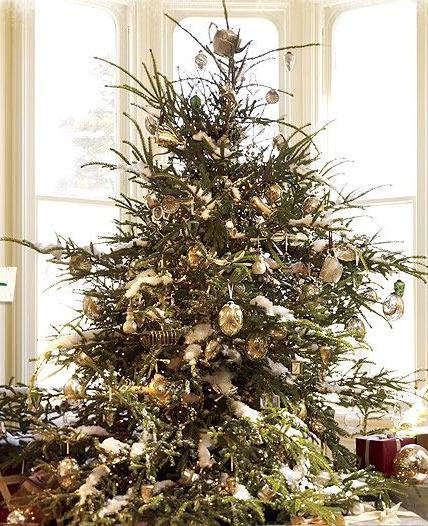 Potterybarn Christmas Tree